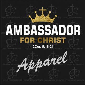 Ambassador Wear