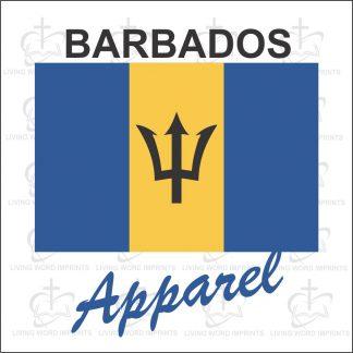 Barbados Apparel