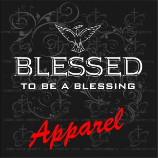 Blessed 2 Apparel