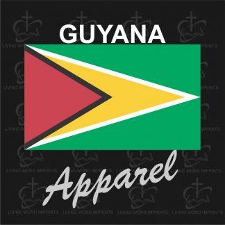 Guyanese Apparel
