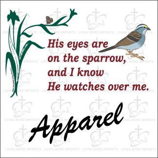 Sparrow Wear